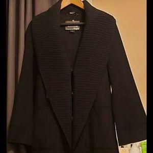 Mackage Bessie Wool Coat